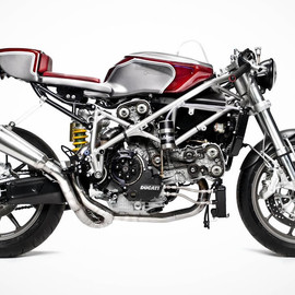 Ducati - 749 by South Garage1