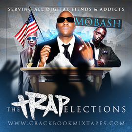 Various Artists - The Trap Elections