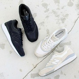New Balance - BEAUTY&YOUTH × NEW BALANCE 997.5 2COLORS