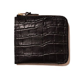 bal - PORTER® THIN LEATHER WALLET(M)