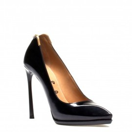 LANVIN - POINTED TOE PUMP