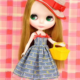 Blythe - country summer