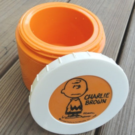 Charlie Brown Thermos