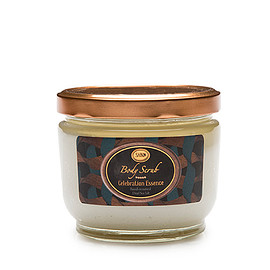 SABON - Body Scrub Celebration Essence