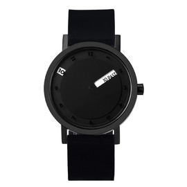 Daniel Will-Harris - Till Watch Black