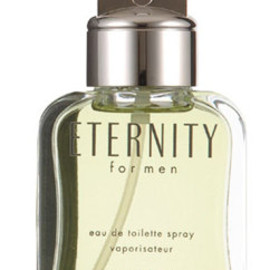 Calvin Klein - ETERNITY for men