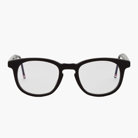 THOM BROWNE - WAYFARER GLASSES