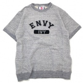 SON OF THE CHEESE - ENVI TEE GREY