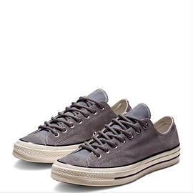 CONVERSE - CHUCK TAYLOR ALL STAR 1970`s LOW Suede MAISON 162376C