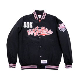DGK X FRANK'S CHOP SHOP (Black)
