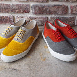 GENERIC SURPLUS - N.HOOLYWOOD × GENERIC SURPLUS