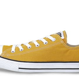 CONVERSE - CANVAS ALL STAR® COLORS EVO OX