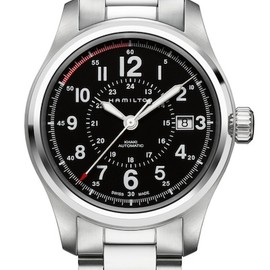 Hamilton - KHAKI FIELD AUTOMATIC 40mm