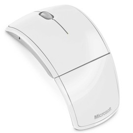 Microsoft - Arc Mouse