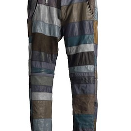 NADA. - Various colors hagi pants