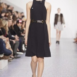 Chloe - Chloe Fall Winter Ready To Wear 2013 Paris