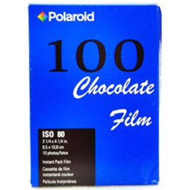 Polaroid - 100 Chocolate Film