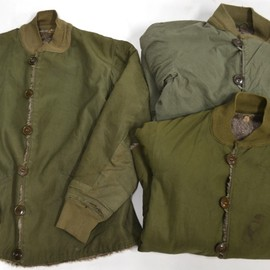 US Army - US Army M-43 Pile Field Jacket