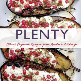 Yotam Ottolenghi - Plenty: Vibrant Recipes from London's Ottolenghi [Hardcover]