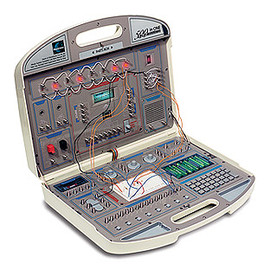 Maxitronix Enterprise Limited - The 500-In-One Electronic Science Lab