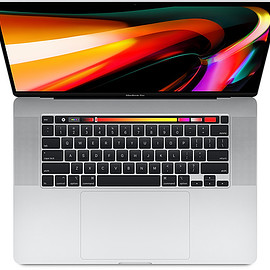 Apple - MacBook Pro 16inch