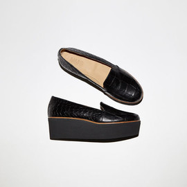 MM6 by Maison Martin Margiela - Platform Loafer