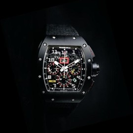 RICHARD MILLE - RM011CA/Carbon Composite