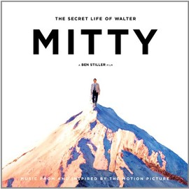 The Secret Life of Walter Mitty Soundtrack [Analog]