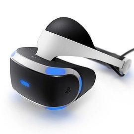sony - Play Station VR