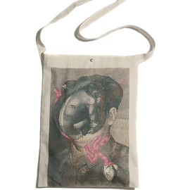 NADA. - Thinker Sacoch Bag #mao