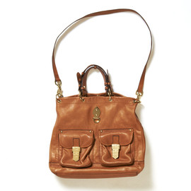 MULBERRY - Leather Hand Bag