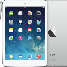 Apple - iPad mini with Retina display (2013)