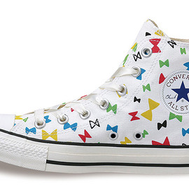 CONVERSE - ALL STAR® RIBBONS HI