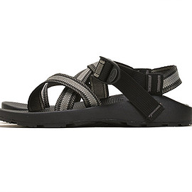 Chaco - Z/1 Classic Sandal-Iron