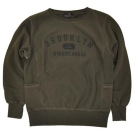 Winiche & Co. - S.P Crew Sweat