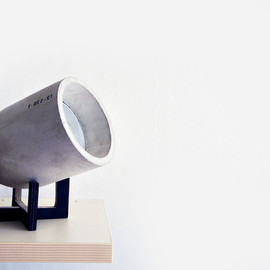 220+ design - Light '0' lamp