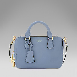 Smythson - DOVER COLLECTION MINI DOVER CROSSBODY