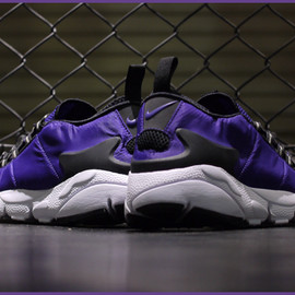 Nike - Air Footscape Motion - Purple/Black/White