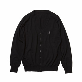 SOPHNET. - SOPHNET. ONE POINT KNIT CARDIGAN