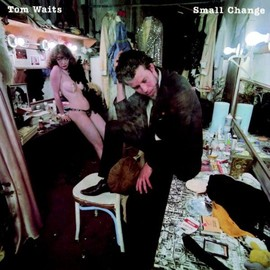 Tom Waits - Small Change [CD]