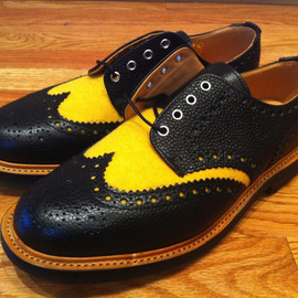 Mark McNairy New Amsterdam - STING LIKE A MOT**RF**KER