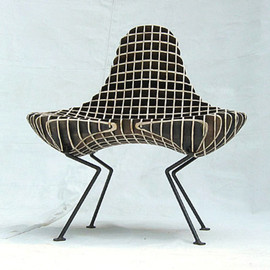 Ryan Dart - Bantam Chair