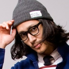 BEAUTY&YOUTH UNITED ARROWS - BY ビーニー  made in USA¨(ニットキャップ・ビーニー)|ダークグレー