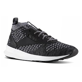 Reebok - Reebok - ZOKU RUNNER Ultraknit HTRD Coal / Black / Medium Grey / Ash Grey / White BD5487