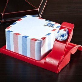 DCI - Airmail Notepad Airmail Notepad