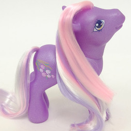 My little pony - Wysteria    /(G3)