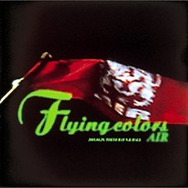 AIR - Flying colors [DVD]
