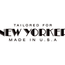 NEW YORKER - Shirt made in USA