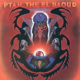 Alice Coltrane - Ptah, The El Daoud