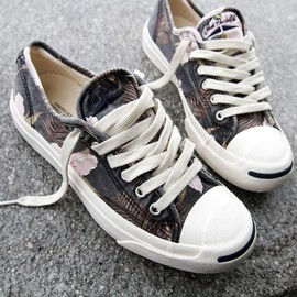 Converse - Jack Purcell Floral